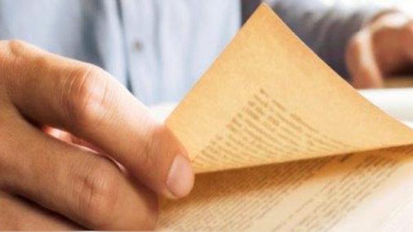 Συγγραφείς και εκδότες υποστηρίζουν το νομοσχέδιο για τη διευκόλυνση της πρόσβασης σε βιβλία ατόμων με προβλήματα ανάγνωσης