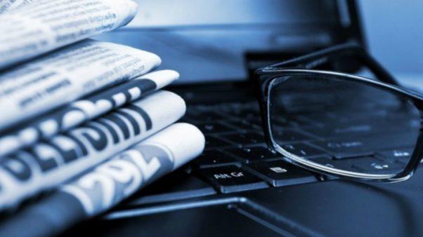 Οι κολοσσοί του Διαδικτύου, ο Τύπος, η διακίνηση της πληροφορίας