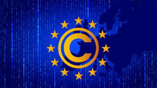 Ψηφίστηκε η Ευρωπαϊκή Οδηγία για τα πνευματικά δικαιώματα