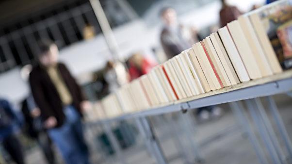 Η ενιαία τιμή ενδυναμώνει και προστατεύει την αγορά του βιβλίου