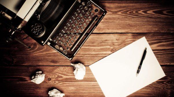 Ξεκίνησε η υποβολή αιτήσεων για το Β' Πρόγραμμα Οικονομικής Αρωγής για Συγγραφείς